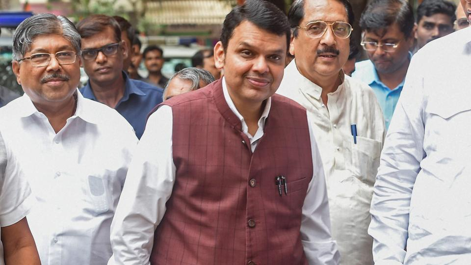 Maratha quota,Maratha reservation,Devendra Fadnavis