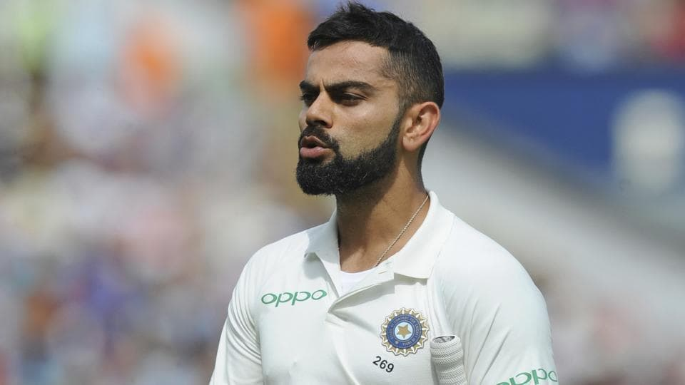 "b082eb1c7d Former England skipper Mike Brearley rated Virat Kohli as the best batsman  in world cricket and believes his success is largely due to his ""ruthless  streak"" ..."
