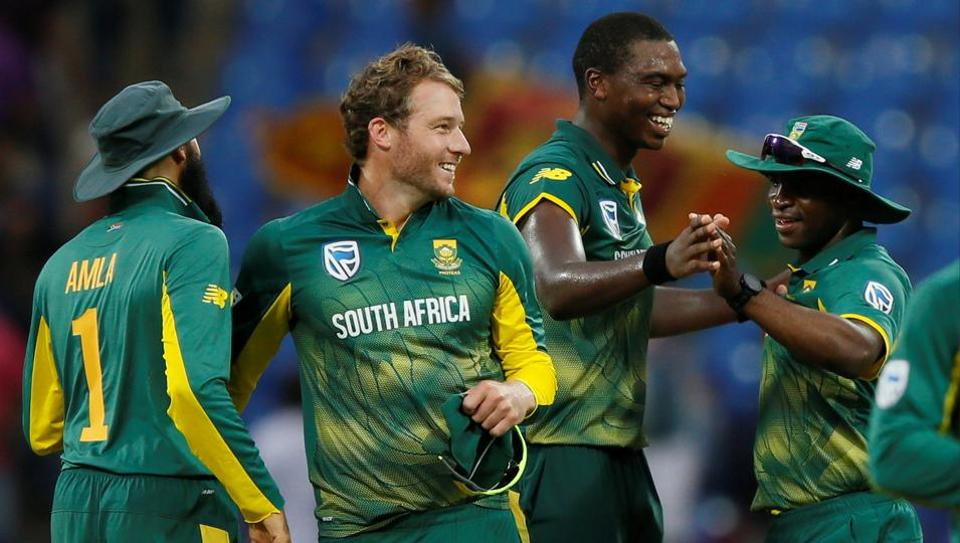 South Africa cricket team,Sri Lanka Cricket team,SL vs SA