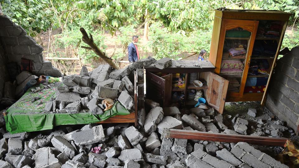 earthquake,Indonesia,tsunami