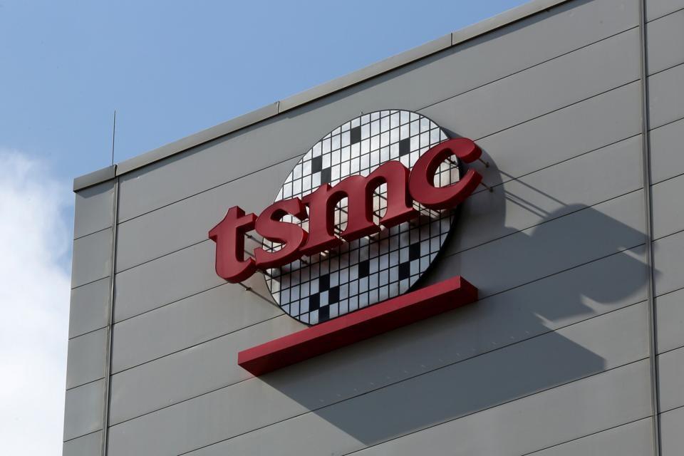 TSMC Computer Virus,TSMC Chipmaker,TSMC Apple iPhones