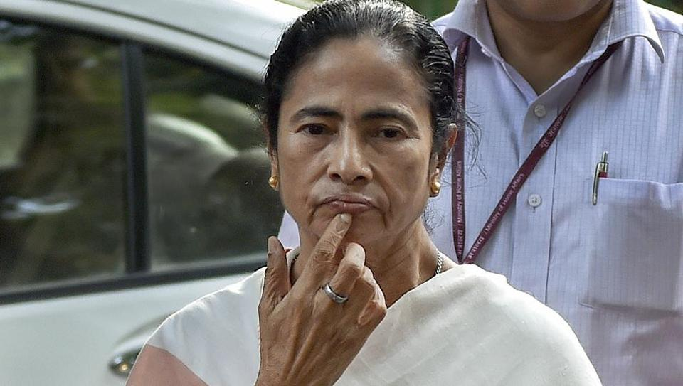 Assam's NRC,TMC govt,Mamata Banerjee to house those not in Assam's NRC
