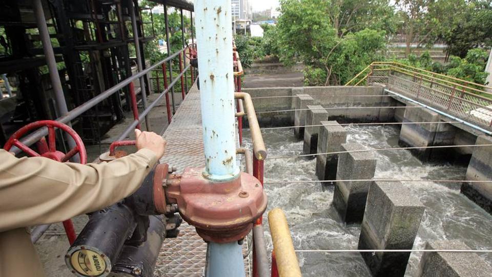 The BMC already has a preliminary treatment plant in Worli