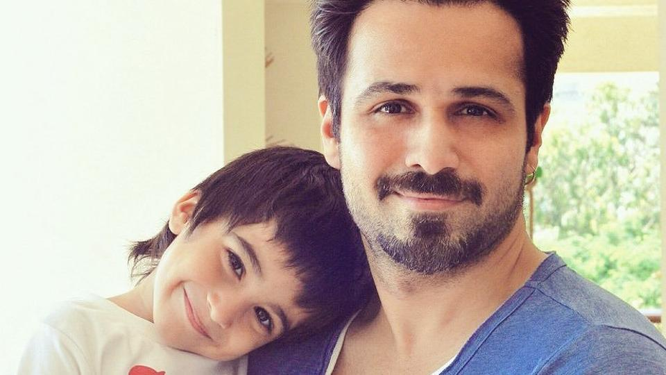 Emraan Hashmi,Father's Day,The Bard of Blood