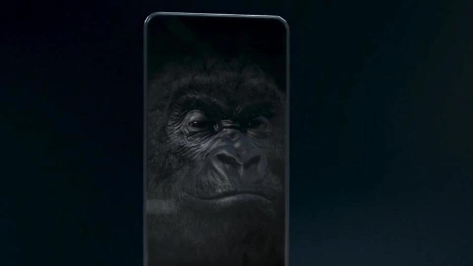 Corning,Gorilla Glass 5,Gorilla Glass 6