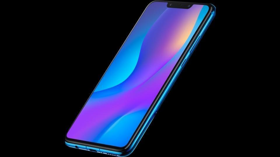 Huawei Nova 3i,Huawei Nova 3i Price India,Huawei Nova 3i India Price