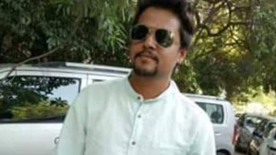 Delhi,Ashok Vihar,Delhi Police