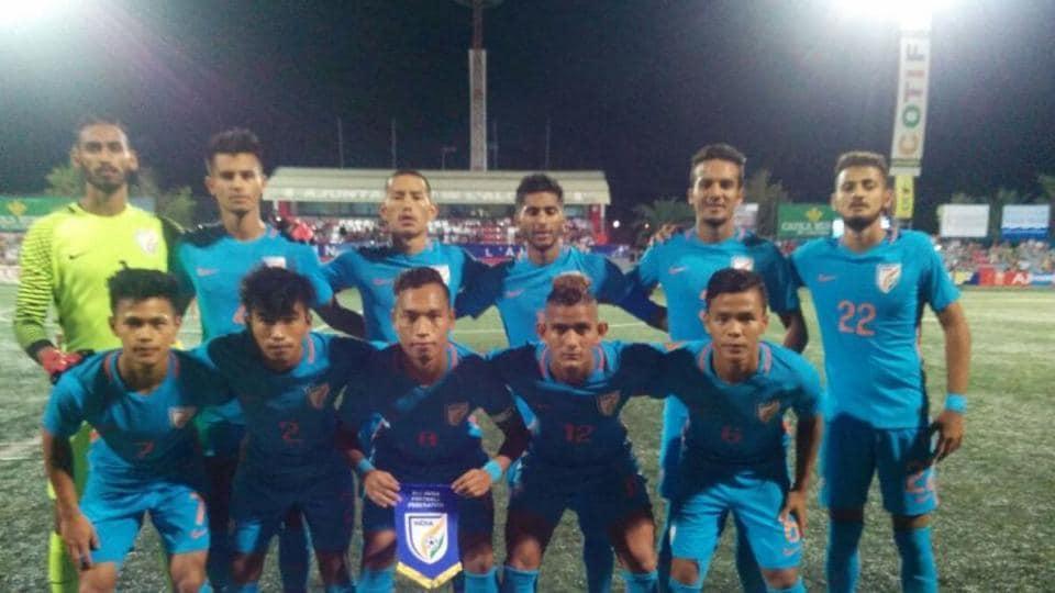 India U-20 football team,Aiff,Argentina U-20 football team