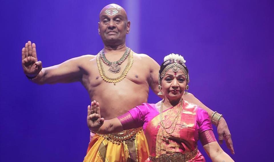 Parampara Series 2018,Raja Radha Reddy,Kaushalya Reddy