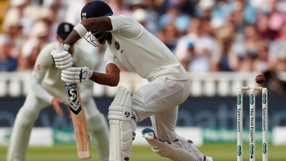 Kl Rahul And Murli Vijay Images: India Vs England: KL Rahul Mentoring As Opener Key To Fix