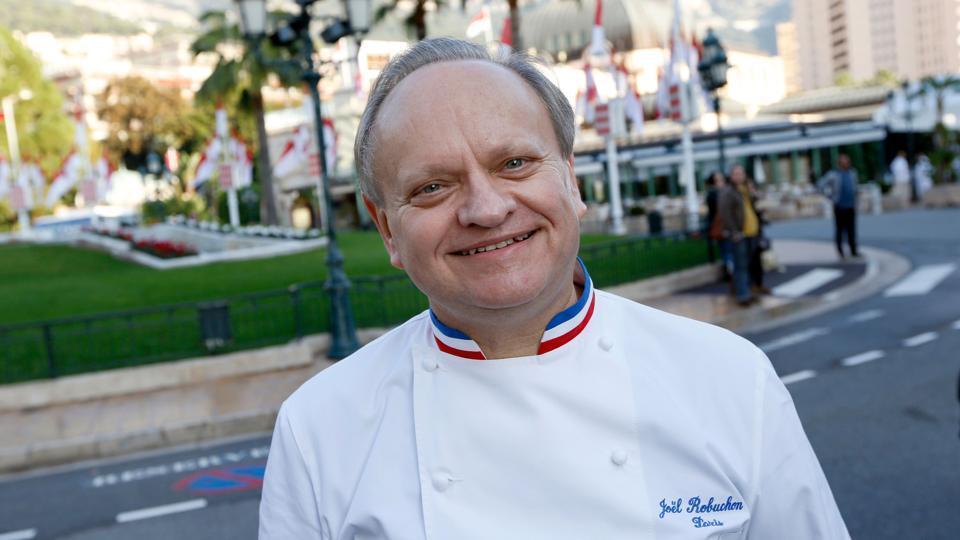 Joel Robuchon dead,Joel Robuchon,Michelin star