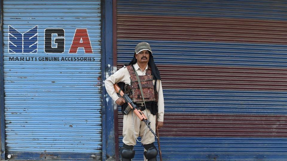 Kashmir,Jammu,Independence Day