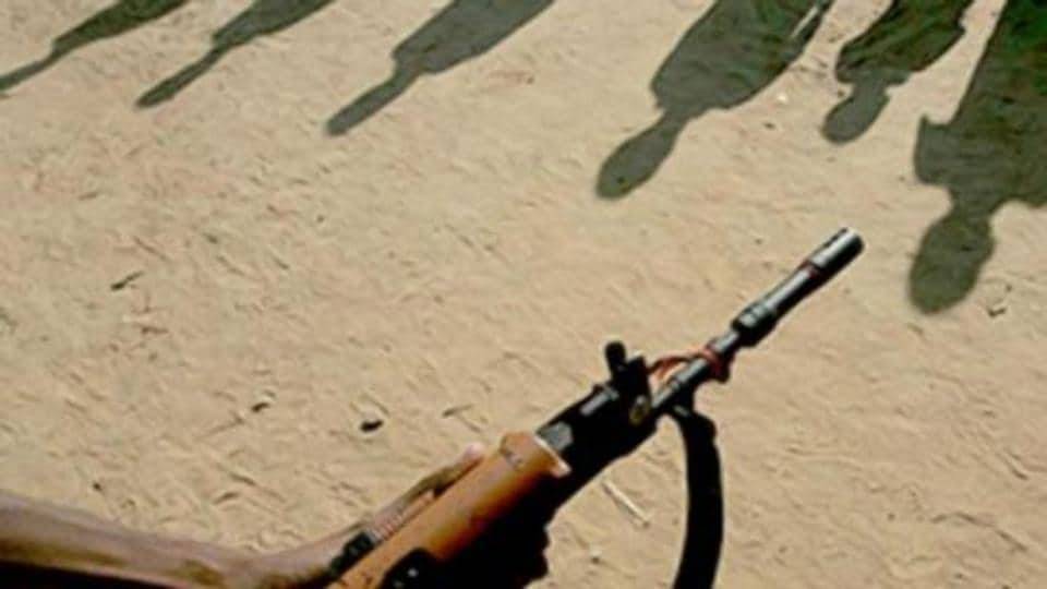 Maoists,Chhattisgarh encounter,Naxals