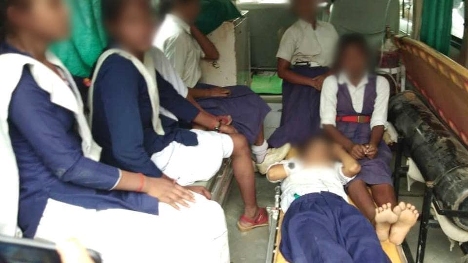 deoria shelter home,sexually assaulted,deoria case