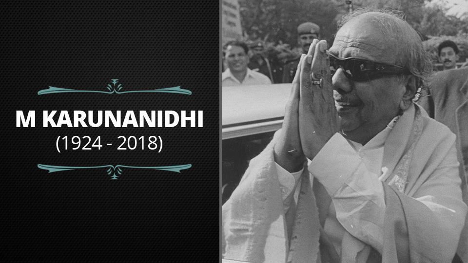 Karunanidhi,Karunanidhi unwell,AIADMK