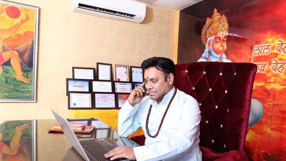 Vinay Bajrangi,Astrology,Horoscope