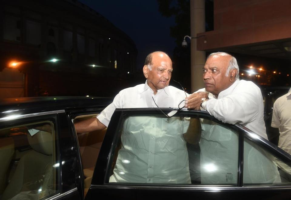 Maharashtra,Congress,BJP