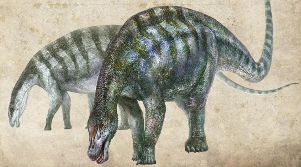 alaska,dinosaur,scientific study