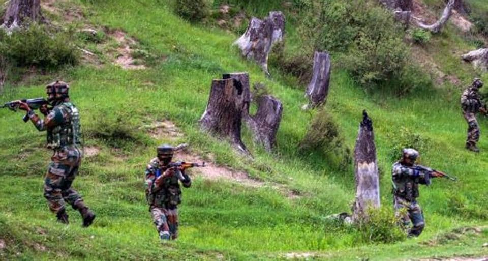 Army,Gurez,North Kashmir
