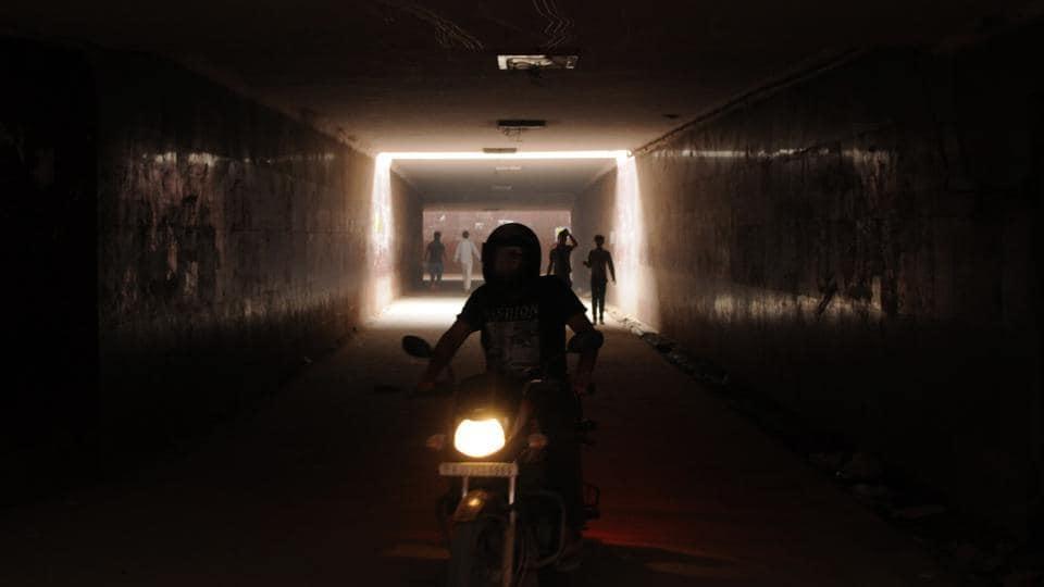 gurugram,NHAI,Delhi-Gurgaon Expressway