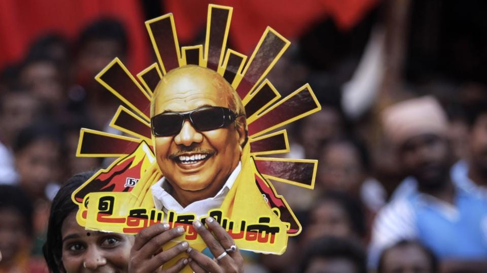 Vishwanathan Anand paid tribute to Karunanidhi after the politician died on Tuesday.