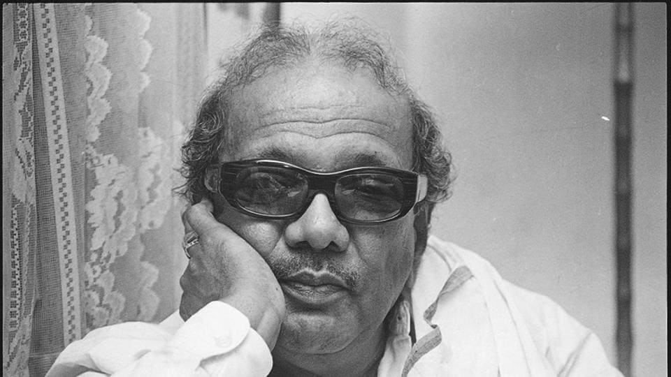The 94-year-old DMK patriarch and five-time chief minister of Tamil Nadu M Karunanidhi passed away yesterday after a prolonged illness in Chennai. He was a multifaceted personality --a top politician, a star scriptwriter for Tamil movies, author and an impressive orator. (SN Sinha / HT Archive)