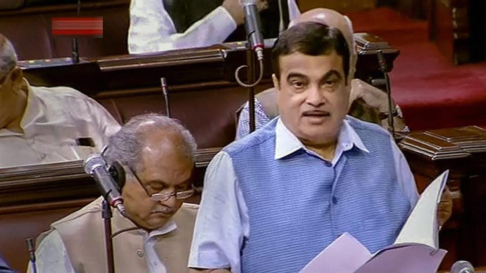 Nitin Gadkari,Employment,Government jobs