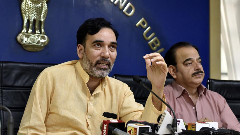 Delhi,AAP govt,Delhi HC