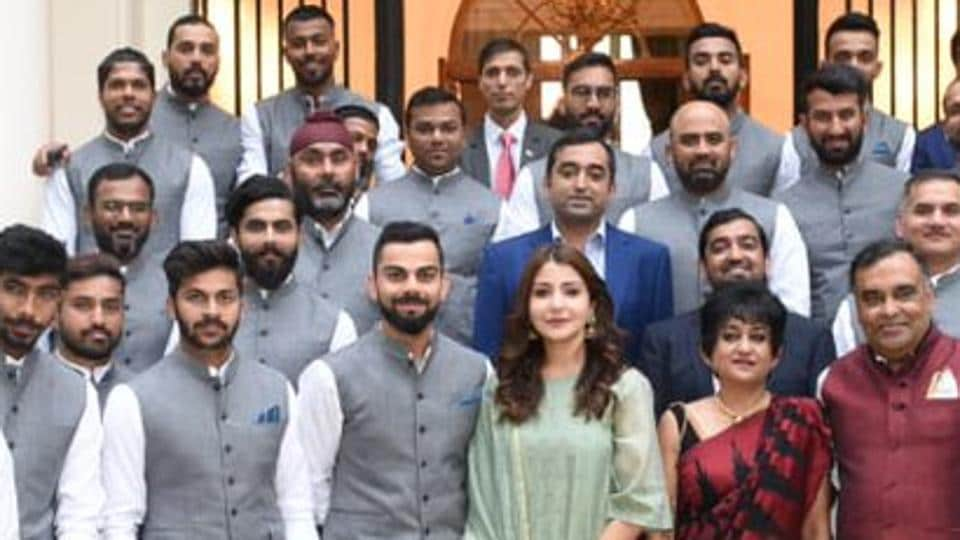 Anushka Sharma,Indian cricket team,Virat Kohli