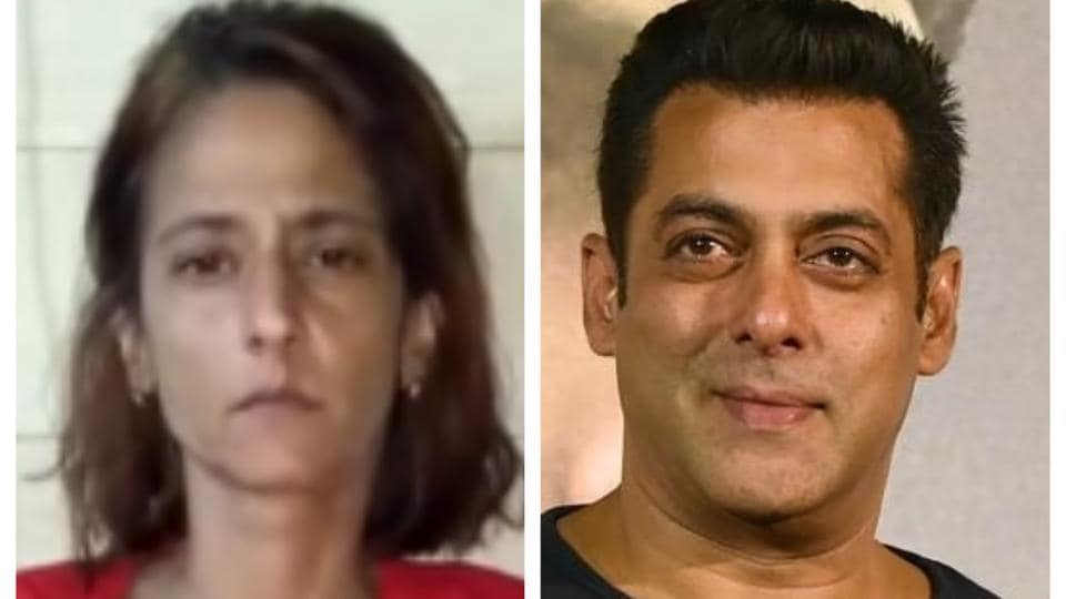 Salman Khan Paid For Veergati Co Star Pooja Dadwal S Tb Treatment