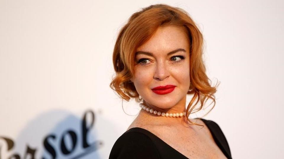 Lindsay Lohan: '#MeToo stories make women look weak'
