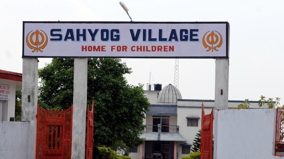 khunti,jharkhand,sahyog house