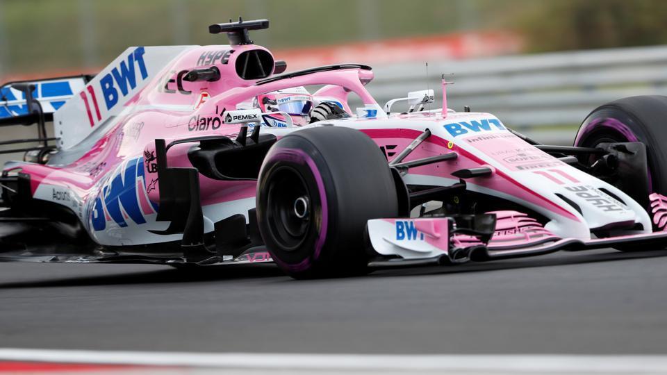 Formula One,F1 racing,Force India