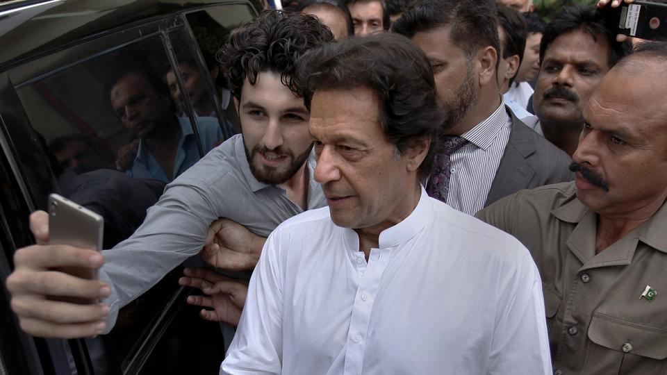 Imran Khan,Pakistan,Imran Khan corruption