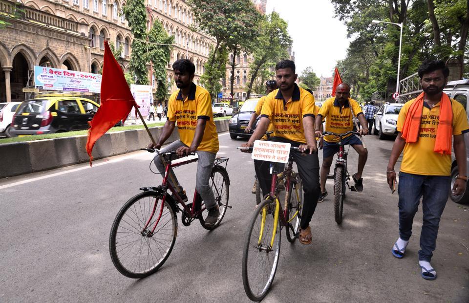 Maratha,Malegaon,Mumbai