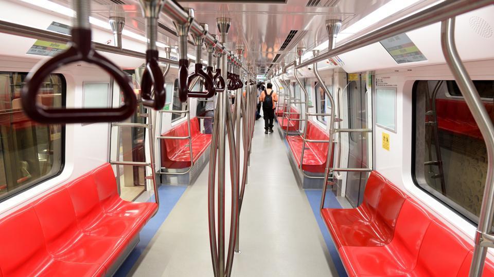 DMRC,Delhi Metro,RTI