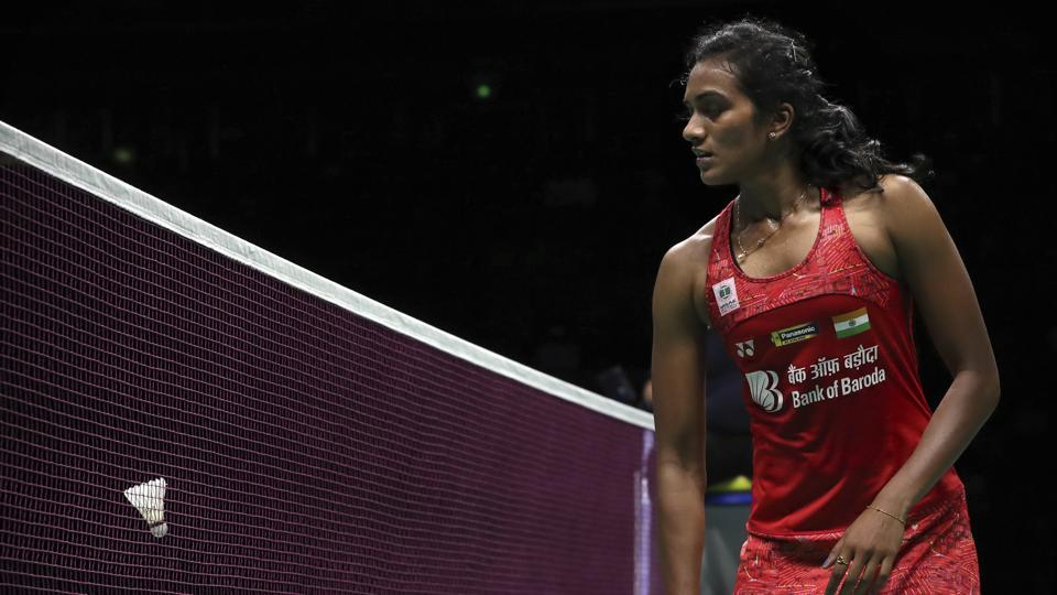 PV Sindhu finished second at the BWF World Championships in Nanjing, China.