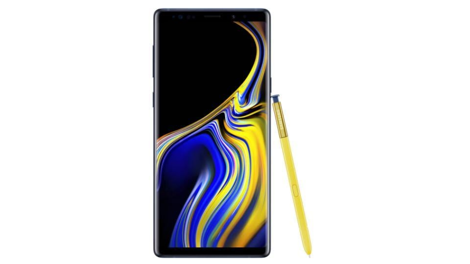 Highlights: Samsung Galaxy Note 9, Galaxy Watch, and Galaxy Home unveiled | tech  7026e54a 9bef 11e8 9ea4 7619ca404631
