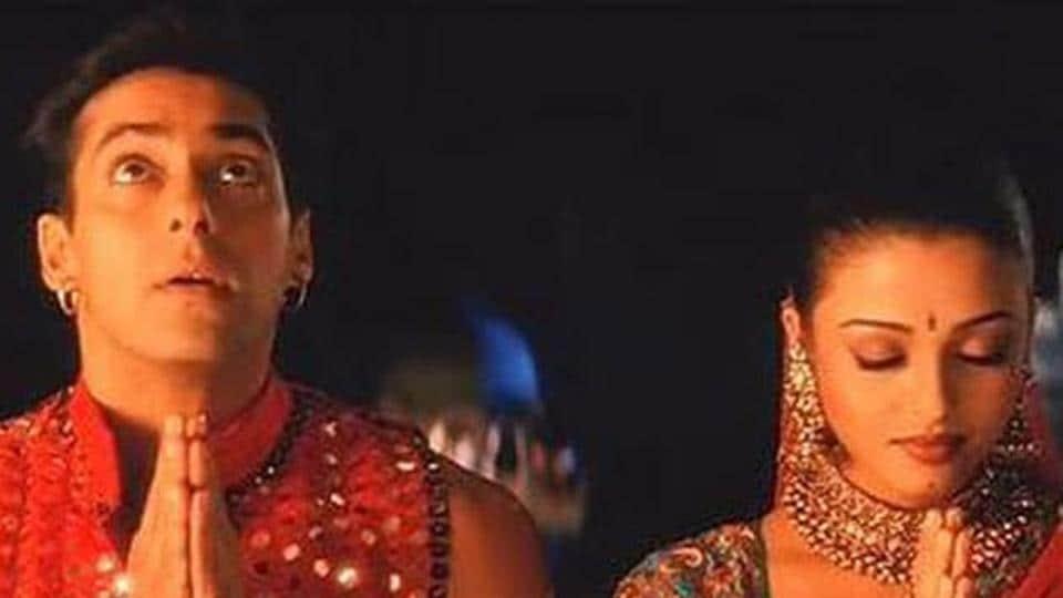 Salman Khan,Aishwarya Rai Bachchan,Aishwarya Rai