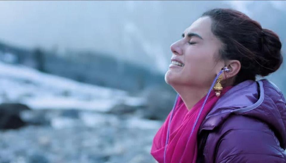 Manmarziyaan,Marmarziyaan Trailer,Anurag Kashyap
