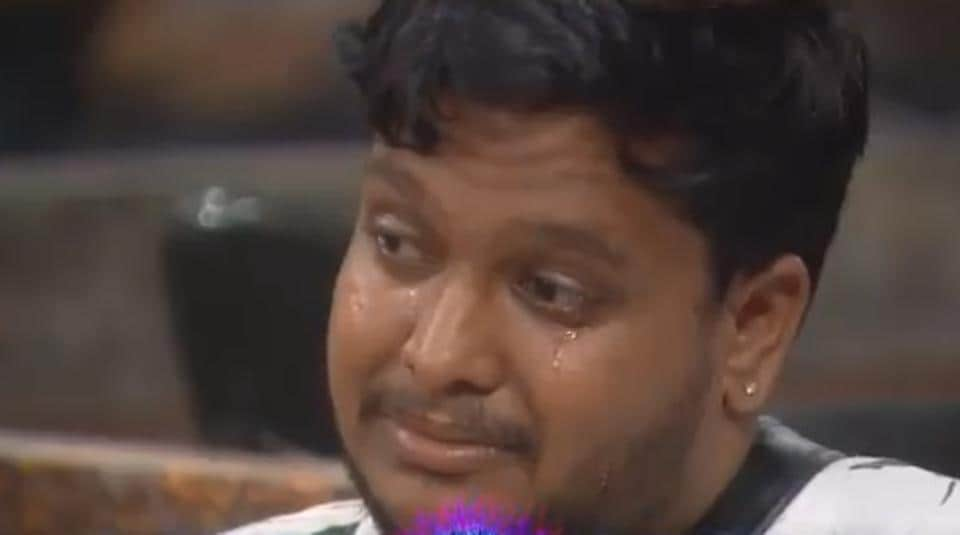 Bigg Boss 2 Telugu, episode 60: Ganesh was one of the contestants who was asked to cry.