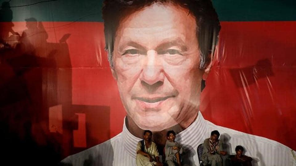 Imran Khan,Imran Khan oath ceremony,Pakistan PM