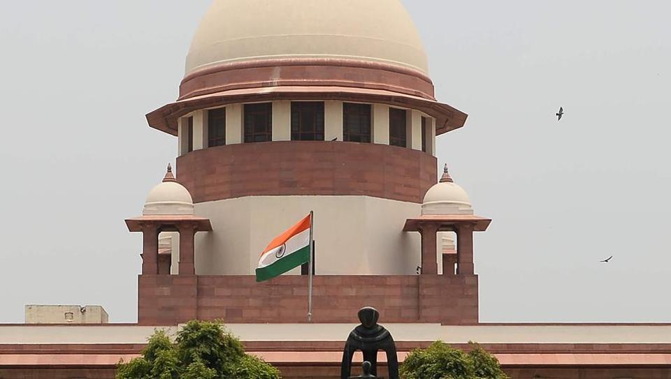criminalisation of politics,Supreme Court,Parliament