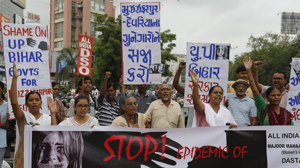 UP Bihar shelter home sexual abuse,Child rights body,NCPCR