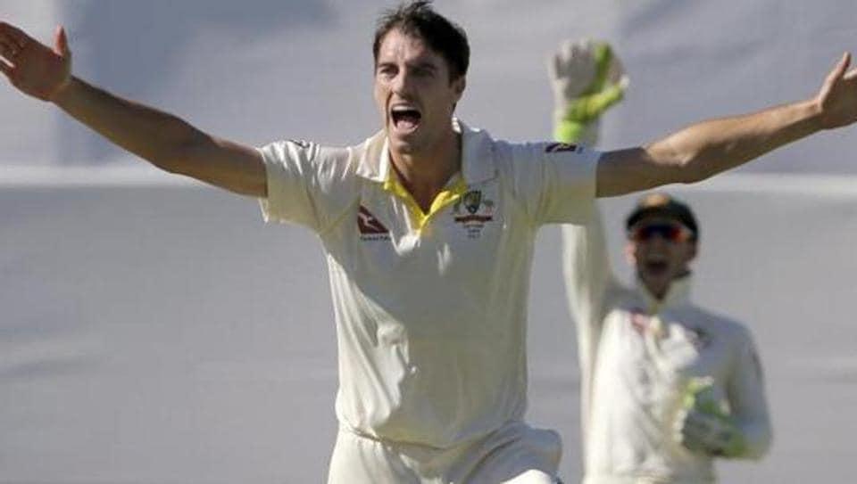 Pat Cummins,Josh Hazlewood,Australia vs Pakistan
