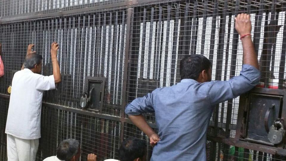 Pak,Pakistan,Jail