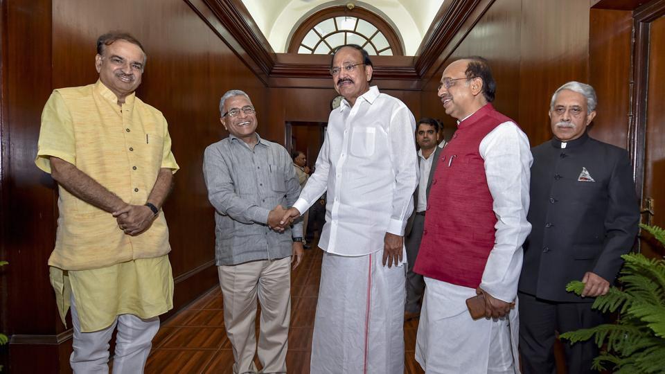 NDA,Harivansh Narayan Singh,Rajya Sabha