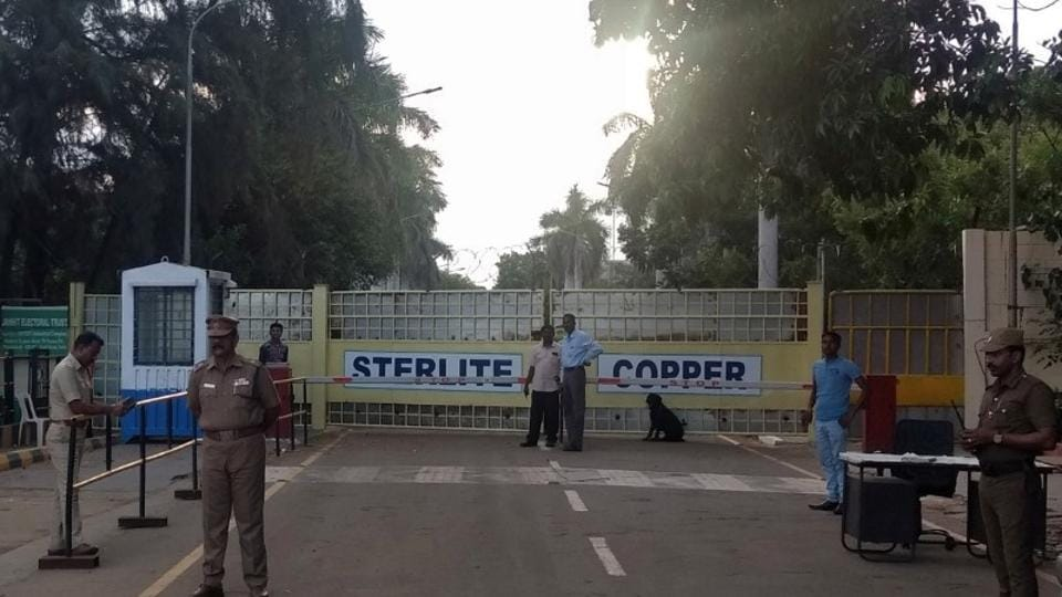 Vedanta,Sterlite copper,Vedanta Tuticorin copper smelter