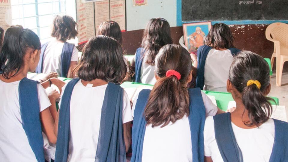 BMC school,Mumbai school girl dies,Mumbai