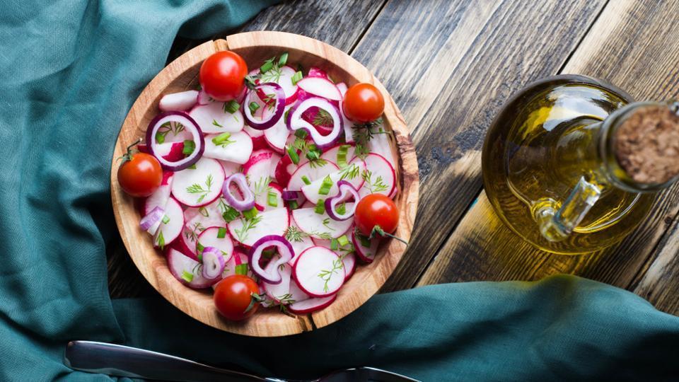 Radish,Health,Diet